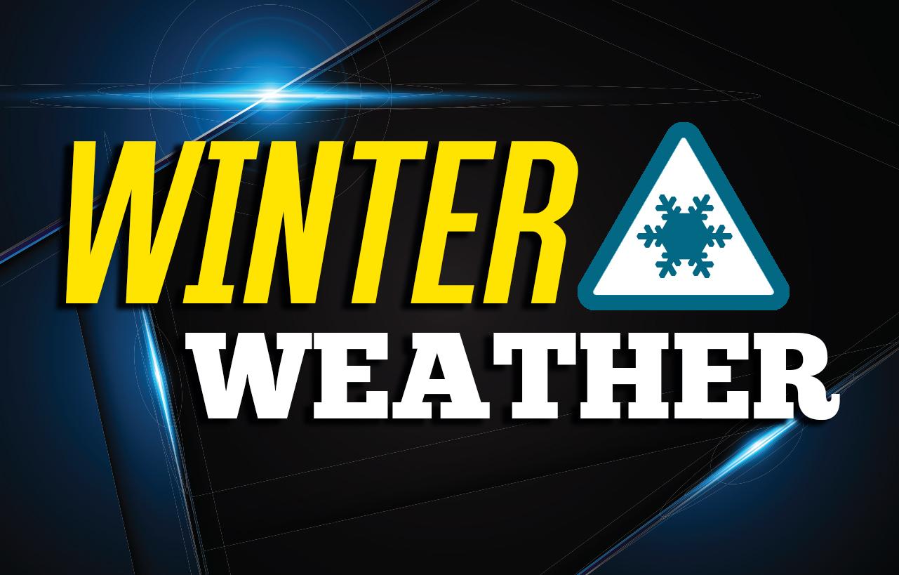 Winter Weather Advisory Issued for East Kentucky
