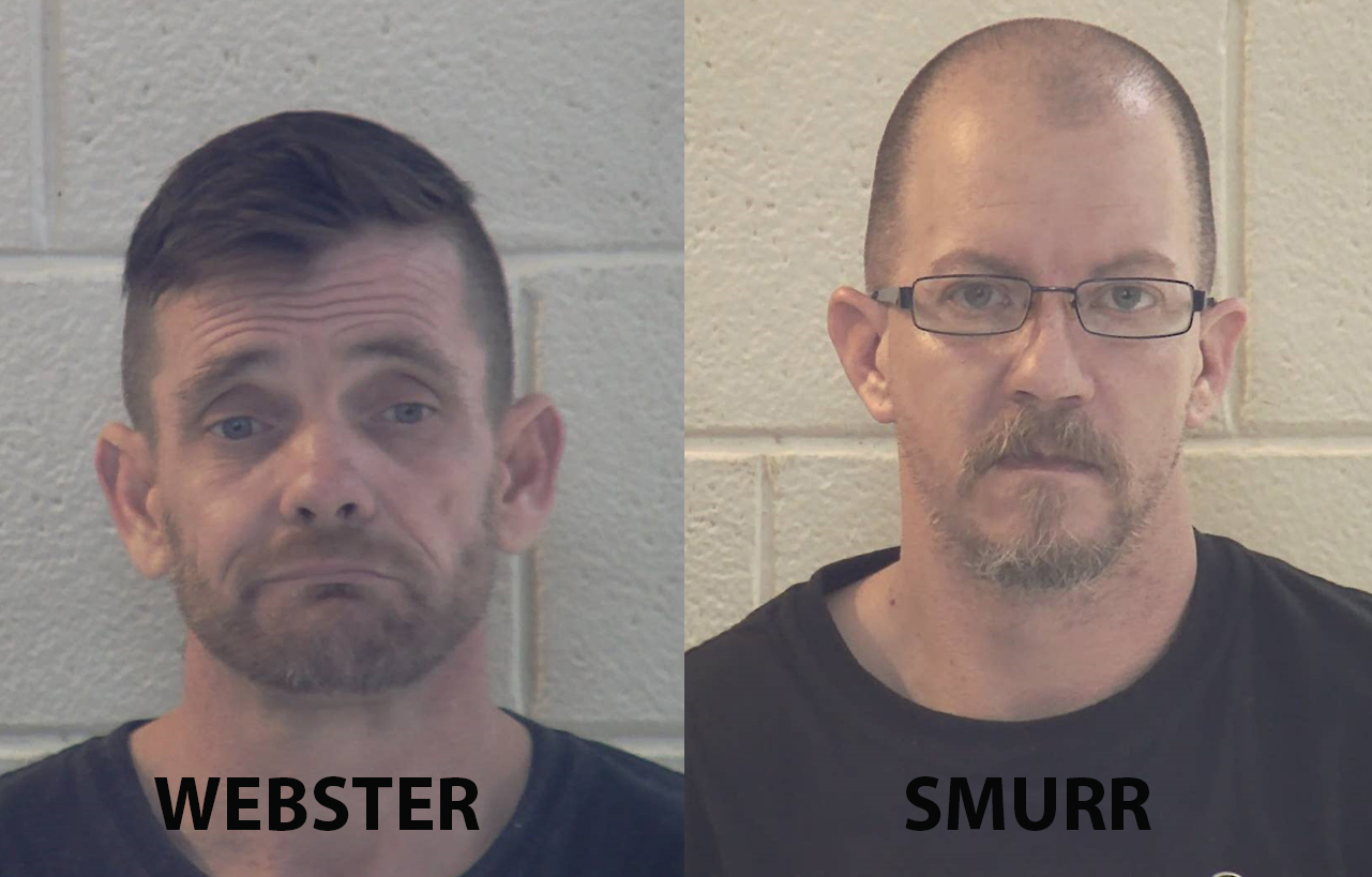 2 Arrested on Drug Charges in Somerset early this Morning