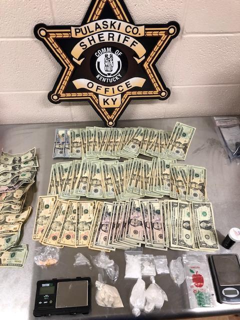 Multiple Drug Arrests made in Somerset Last Night | WYKY