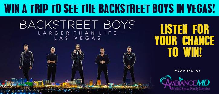 Feature: https://www.kz1043.com/contest-backstreet-boys-vegas-flyaway/