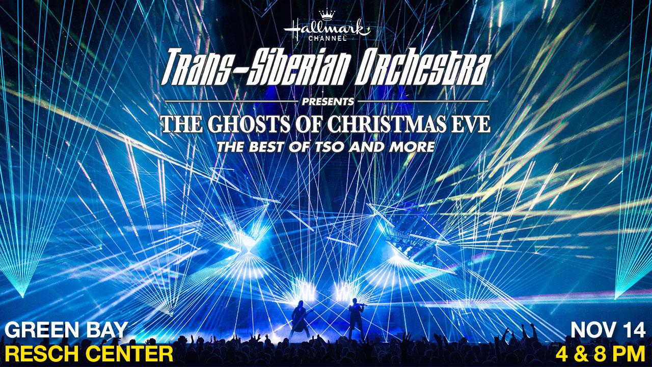 CONTEST: Trans-Siberian Orchestra