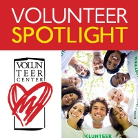 Highlighting Volunteers Podcast
