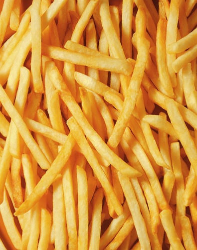 Top 5 Fast Food French Fries