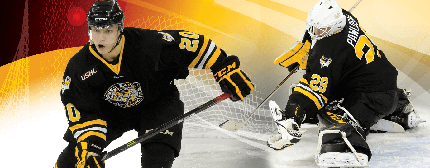 CONTEST: Green Bay Gamblers