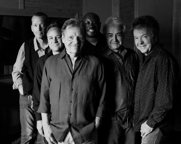 CONTEST: Win tickets to see Delbert McClinton!