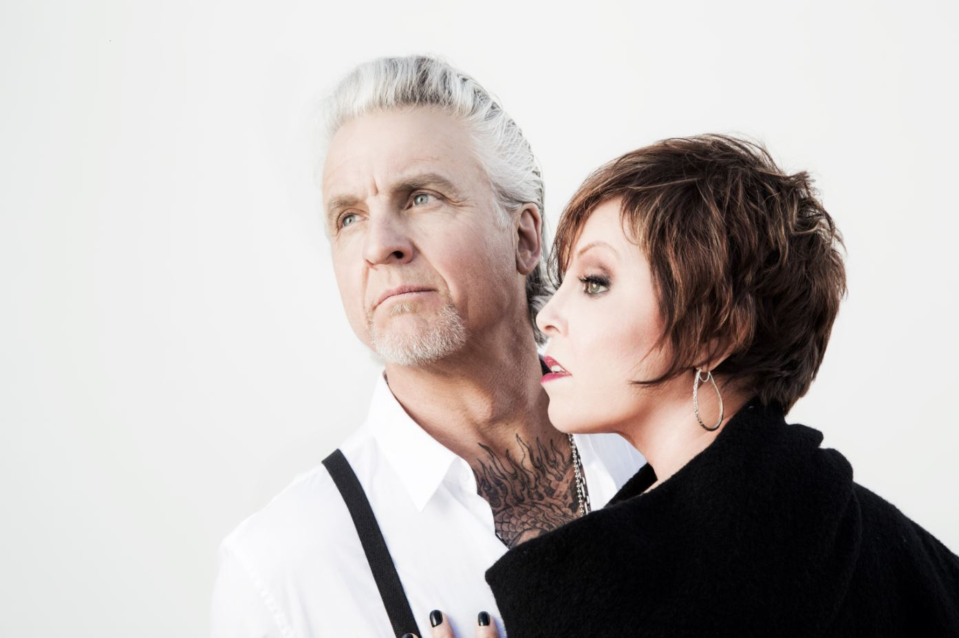 CONTEST: Pat Benatar and Neil Giraldo