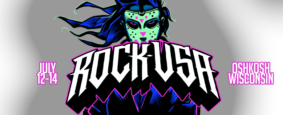 CONTEST: Rock USA 2018