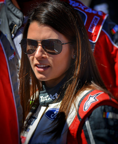 Nine Other Things We've Learned About Aaron Rodgers and Danica Patrick