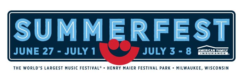 CONTEST: Summerfest 2018