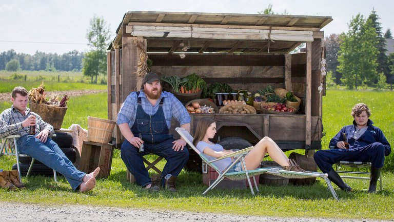 """Letterkenny"" will FINALLY be available in the US"