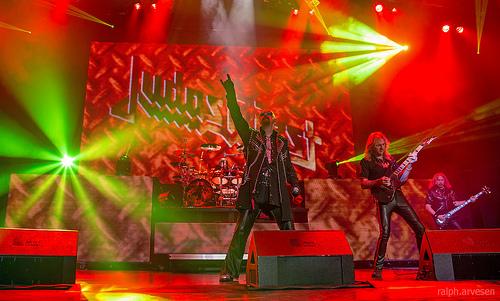 Judas Priest Release Video for 'No Surrender' [VIDEO]