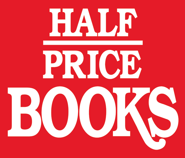 CONTEST: Half Price Books