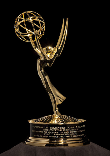 Fun (But Unverified) Facts About the Emmy's
