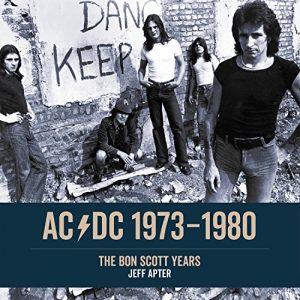 AC/DC 1973-1980: The Bon Scott Years