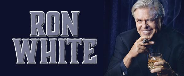 CONTEST: Ron White | Weidner Center