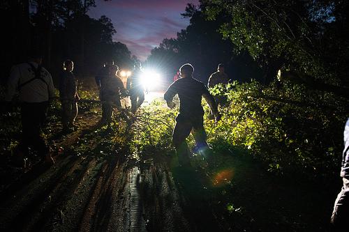 Help Victims of Hurricane Michael