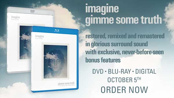 CONTEST: John Lennon's Imagine | Gimme Some Truth