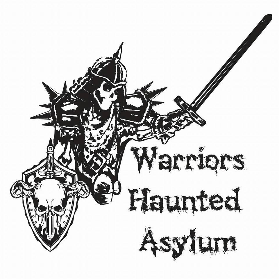 CONTEST: Warriors Haunted Asylum