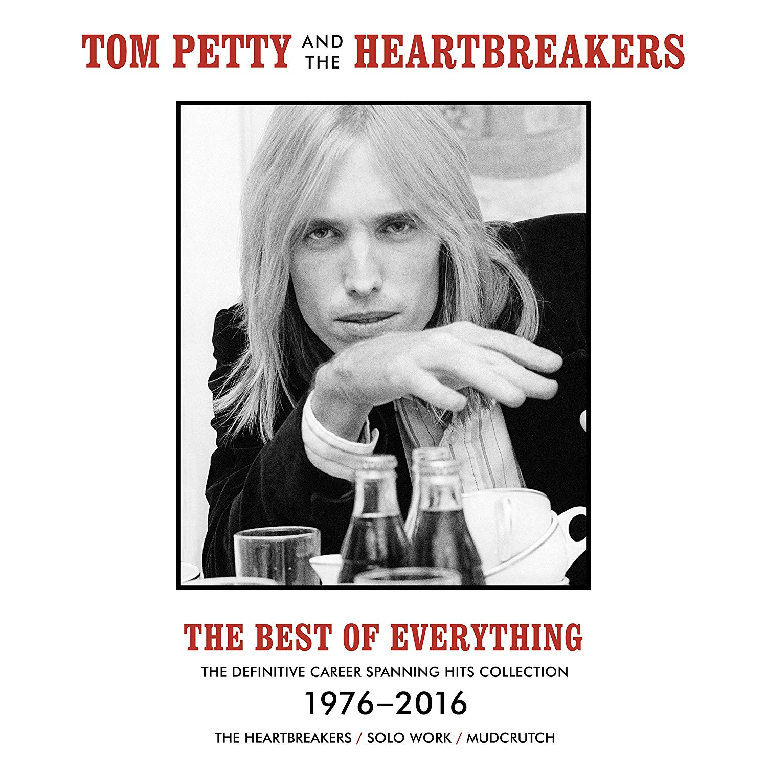 More Tom Petty Greatest Hits Coming