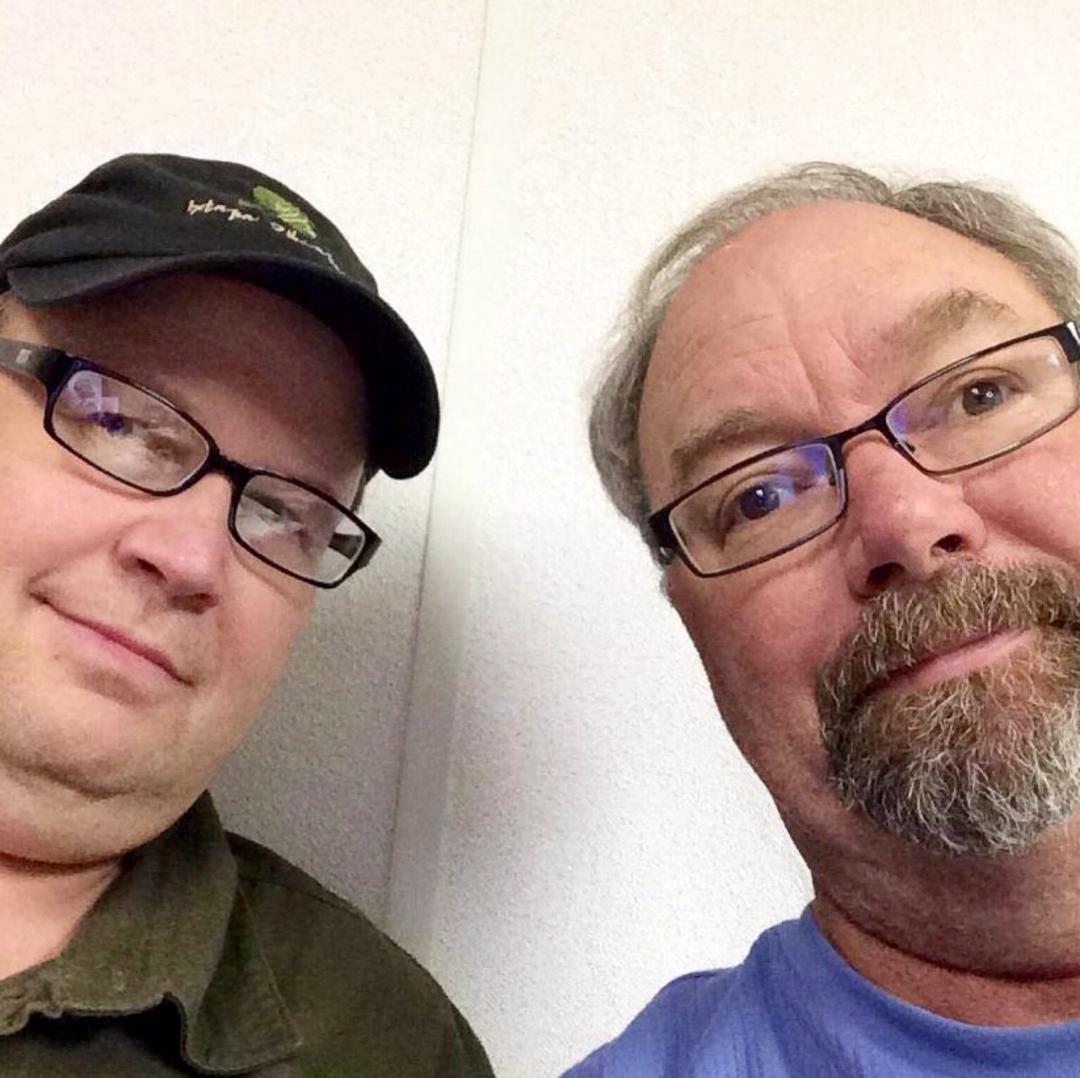 See What a Listener Turned Rick and Len Into