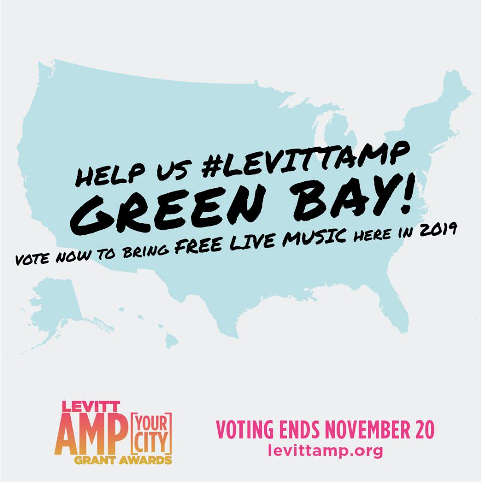 VOTE NOW to Create a New Green Bay Concert Series!