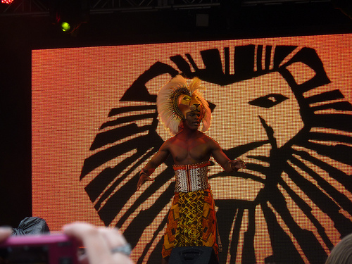 Ways to Tell if Your Lion King Tix are Counterfeit