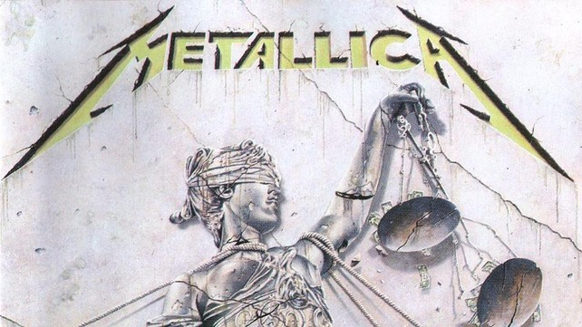 CONTEST: Metallica…And Justive for All – Remastered