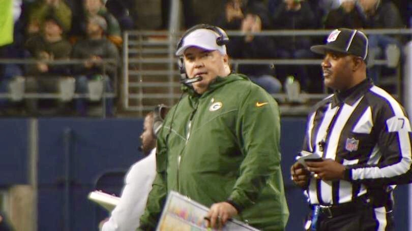"""Rick and Len's """"REAL"""" Reasons Mike McCarthy Was Fired"""