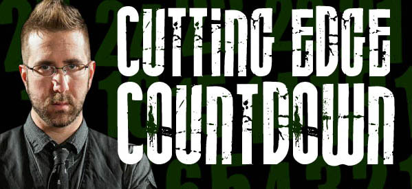 Cutting Edge Countdown Week of 06/04/18