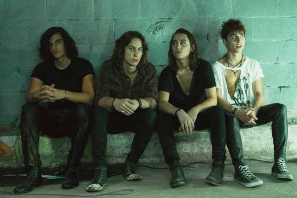 Greta Van Fleet Cancel Panorama Festival Appearance Due to Injury