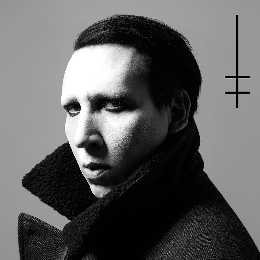 Marilyn Manson Cleared of Sexual Assault Charges