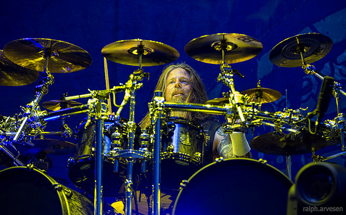 "Chris Adler's Advice to Vinnie Paul Concerning Pantera Reunion: ""Please, don't do it."""