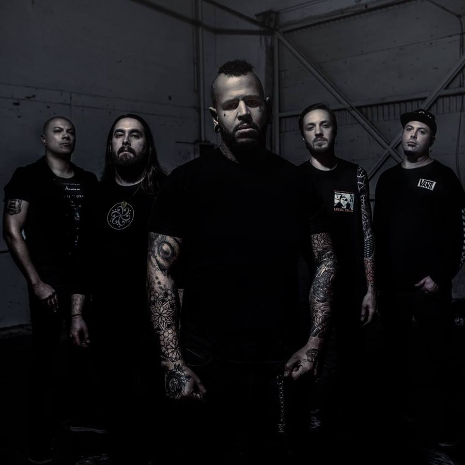 Bad Wolves Cancel Set at Rock USA