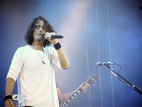 Statue of the Late Chris Cornell to be Erected in Seattle; Wife Vicky Sends Video Tribute [VIDEO]