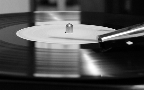 Vinyl Sales Are Up Another 19 Percent in The United States