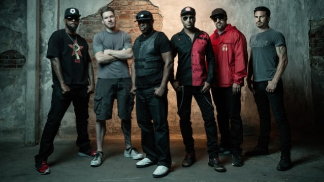Prophets Of Rage Release Video for 'Who Owns Who' [VIDEO]