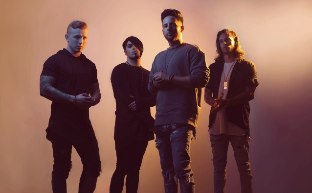 From Ashes To New Drop Video For 'Broken' [VIDEO]