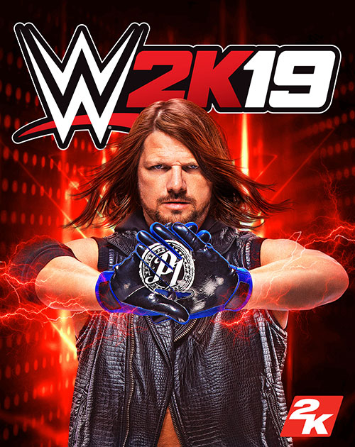 WWE 2K19 Soundtrack Includes Shinedown, Metallica, Slipknot and More [Video]