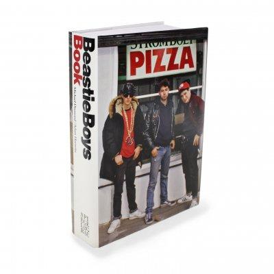 Beastie Boys Book Coming in October