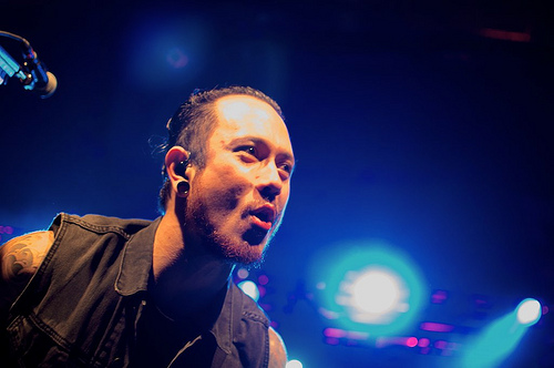 Trivium's Matt Heafy Pulls Of Tour to be with Pregnant Wife; Avatar Frontman and More Fill In [VIDEO]