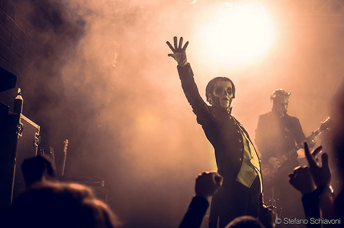 Former Ghost Members Want Re-Trial, Allege Freemason Conspiracy Between Tobias Forge+Judge [VIDEO]