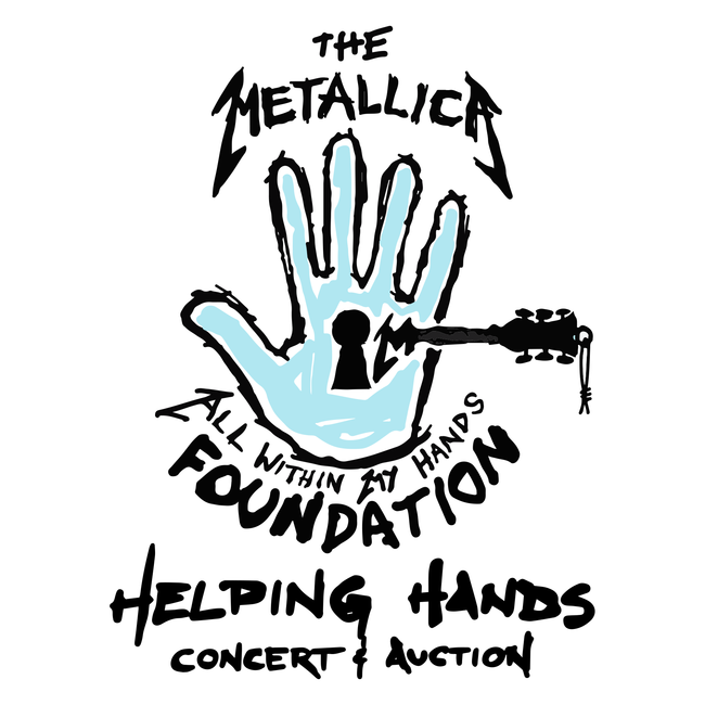 Metallica To Release Live Acoustic Record For Charity