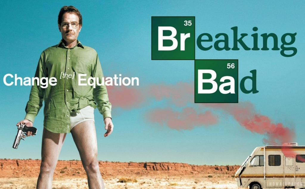 'Breaking Bad' Movie Called 'Greenbrier' In the Making?