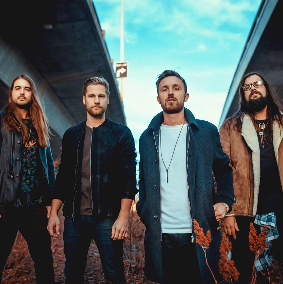 """Royal Tusk Release Video for """"Aftermath"""" [VIDEO]"""
