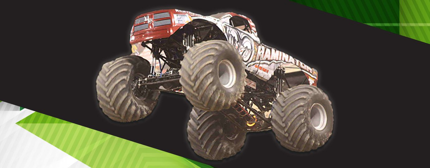 Contest Monster Trucks Xl Razor 94 7 104 7 The Cutting Edge Of Rock