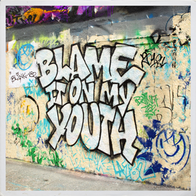 Blink-182 Release New Song 'Blame It On My Youth' [VIDEO