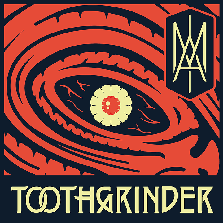 "Toothgrinder To Release New Album ""I Am"" On October 11th"