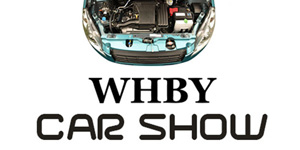WHBY Car Show with Dean Juliar