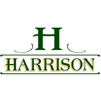 Town of Harrison is no more