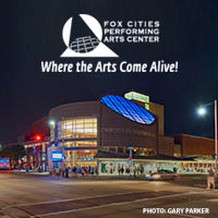 PAC announces Arts Alive! schedule